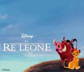 Il Re Leone e te libro personalizzato framily