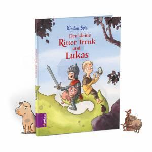 Der kleine Ritter Trenk und du