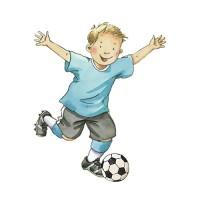 Meine Fußballgeschichte