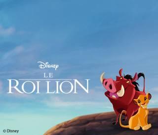 Le Roi Lion et toi_livre personnalise