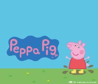 Gestalte dein personalisierbares Kinderbuch mit Peppa Pig