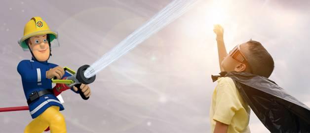 warum Buecher supertoll sind - personalisierte Kinderbuecher