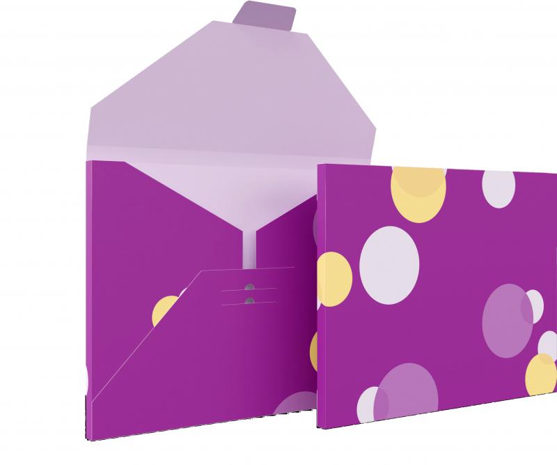 Der Klassiker: Die Framily-Geschenkverpackung