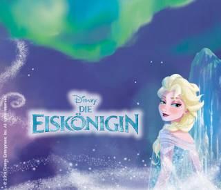 Erlebe dein personalisiertes Kinderbuch mit Disneys Eiskoenigin Elsa