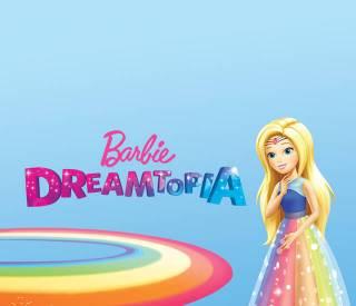 Gestalte dein personalisiertes Buch mit Barbie