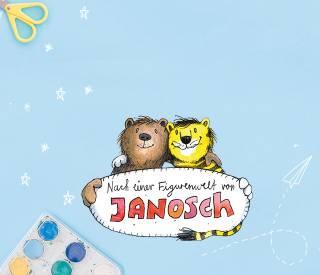 Der individuelle Schulstartkalender mit Janosch und Co.