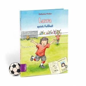 Deine erste Fußballgeschichte