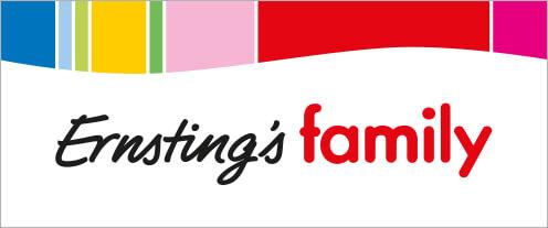 zurück zu Ernsting's family