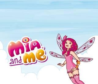 Gestalte dein personalisiertes Buch mit Mia and Me