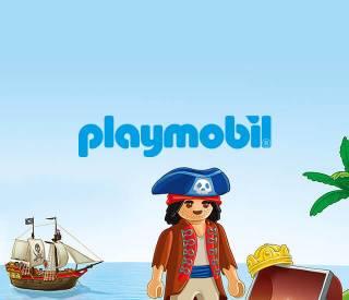 Playmobil et toi