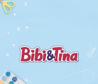 Starte deine Schulzeit mit der personalisierten Schultüte von Bibi und Tina