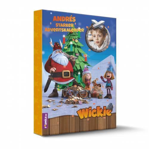 Wickie Adventskalender