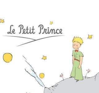 Le petit prince et toi | livre personnalisé | Framily | Framily