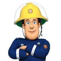 Feuerwehrmann Sam und ich