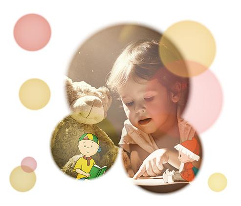Framily - personalisierte Kinderbuecher - Für die ganz Kleinen