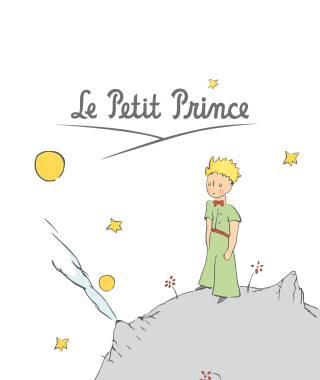 Dein personalisiertes Kinderbuch mit dem Kleinen Prinz