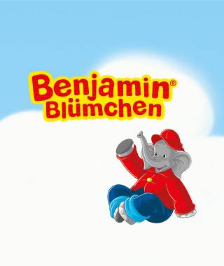Gehe in Deinem personalisierten Buch mit Benjamin auf die Reise