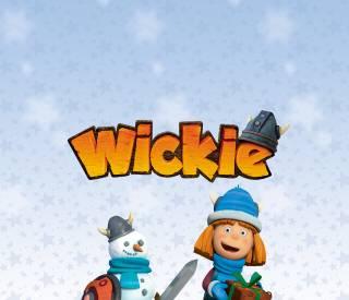 Gestalte deinen personalisierbaren Adventskalender mit Wickie