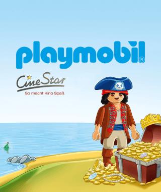 Playmobil - personalisierte Kinderbuecher