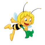 Biene Maja und ich