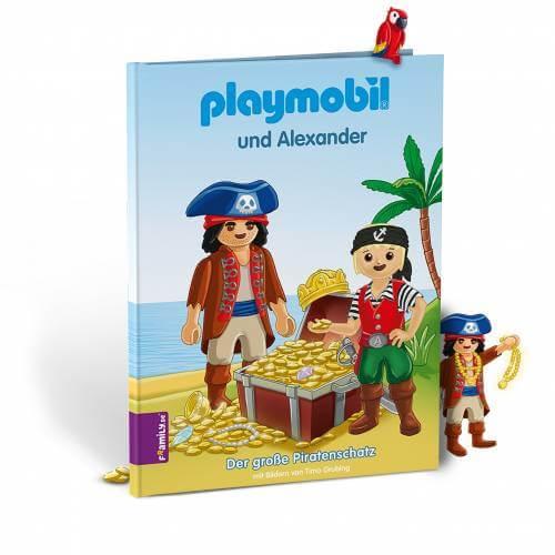 PLAYMOBIL und du