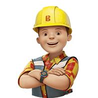 Bob der Baumeister und ich