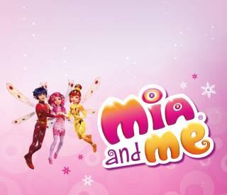 Gestalte deinen personalisierbaren Adventskalender mit Mia and Me