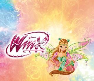 Gestalte dein personalisiertes Buch mit Winx