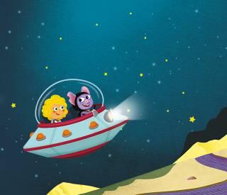 Gestalte dein personalisiertes Weltraum Einschlaf Abenteuer