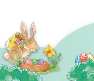 Gestalte dein personalisiertes Buch zu Ostern