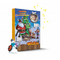 Wickie Adventskalender
