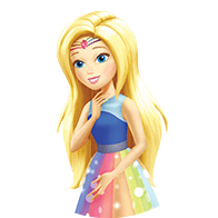 Barbie und ich